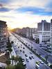 Şam Mezzeh Otostart Caddesi