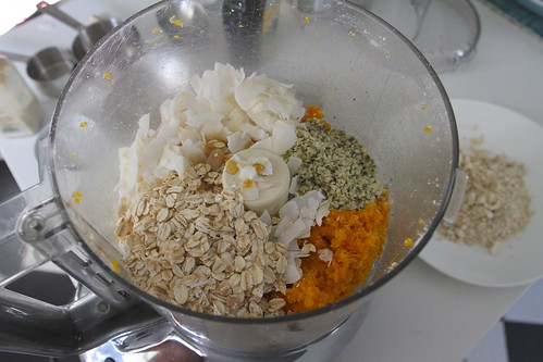 apricot coconut bars
