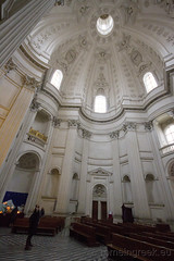 """Sant'Ivo alla Sapienza • <a style=""""font-size:0.8em;"""" href=""""http://www.flickr.com/photos/89679026@N00/6751701347/"""" target=""""_blank"""">View on Flickr</a>"""