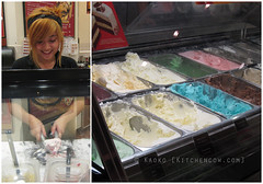 Cold Stone Creamery: Made to Order (kaoko) Tags: coldstone guam kitchencow