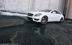 CLS63_29Dec2011_06 (ronnierenaldi.com) Tags: auto cars car wheel photography mercedes benz photo shoot photoshoot shot shots wheels twin automotive 63 turbo rig tt mb twinturbo mercy amg rigs 2012 cls hre mbz cls63