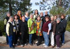 Sue Benner's 2011 Class