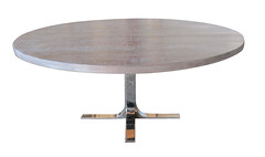 Hazen Table Round