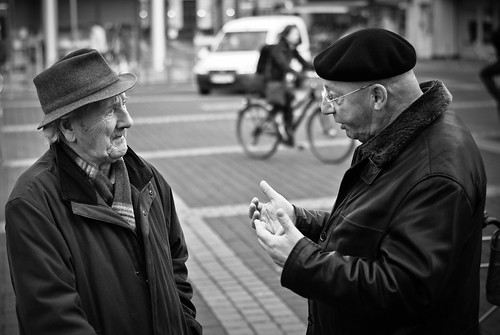 Conversation by Das Fotoimaginarium, on Flickr