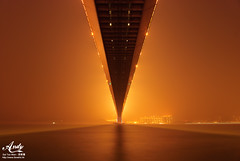 Tsing Ma Bridge -  (Andy Loves Hong Kong) Tags: tsingmabridge  saitsowan