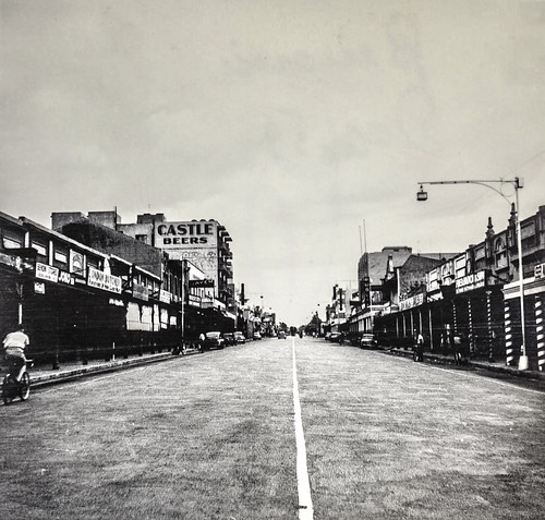 Benoni 1954