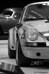911 Porsche RSR Martini Racing (Christian Keller - www.ckphotos.de) Tags: porsche911rsrmartiniracing porschemuseum 1973 stuttgart zuffenhausen 911 museum schwarzweiss blackandwhite porsche martini rsr oldtimer worldcars limited limitiert historic rennstrecke rennstreckenklassiker classic 500 1000 1500 2000
