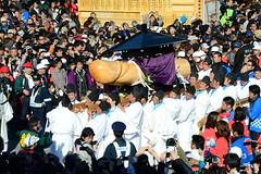 "Honen Matsuri (marcelo.hide) Tags: japan jornalismo fotos mascara japão aichi komaki matsuri jinja cultura templo tengu honen tagata fertilidade ""marcelo jinja"" marcelohide hide"" ""tagata"