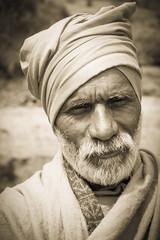 babaji @ kille Dhodap, Maharashtra, India (smijh) Tags: portrait india fort indian maharashtra babaji kille dhodap