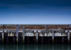 West Bay, Dorset (Warren Brendan McCann) Tags: ocean longexposure sea canon coast devon dorset westbay canoneos50d leefilters mothecombebay stokebeach bigstopper