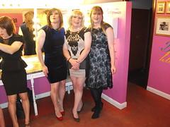 Back In The Pink Room (rachel cole 121) Tags: tv cd transvestites crossdressers transgendered tgirls