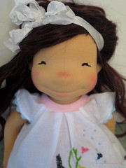 IMG_9982custom-brown-hair-doll_2016 (DOWN UNDER WALDORFS) Tags: boneca puppen bambola handmadedoll waldorfdoll popje lalki naturaltoys waldorfinspireddoll downunderwaldorfs