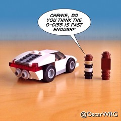#LEGO #StarWars #Microbuild #Han #Solo #Chewie #HanSolo #Chewbacca #Midway #Games #MidwayGames #G6155 #SpyHunter #ArcadeMachine #Arcade #MidwayArcade #LevelPack #LEGODimensions #Wave4 #ExpansionPacks #BreakTheRules (@OscarWRG) Tags: starwars lego arcade games solo midway chewie han chewbacca hansolo arcademachine spyhunter breaktherules wave4 midwaygames expansionpacks levelpack midwayarcade microbuild legodimensions g6155
