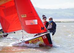 DSC07703-e.jpg (Mac'sPlace) Tags: west club kirby sailing racing firefly dinghy westkirby 2016 wilsontrophy wksc