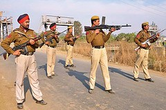Khalistani terror cells busted in Punjab, two key men arrested (Punjab News) Tags: news punjab