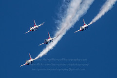 20160424_2615 (HarryMorrowPhotography) Tags: power air sunday over taken april roads thunderbirds hampton usaf 24th langley recent afb 2016