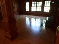 Floors (SuperiorFloors) Tags: wood windows floors oak lakegeorge custom flooring redoak hardwood