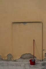 "il veliero rosso  #morrodalba #italy #clod #giornatedifotografia #sensi #enricoprada #canon #barca #veliero #abstract (claudio ""clod"" giuliani) Tags: italy canon clod sensi morrodalba giornatedifotografia"