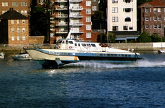 Dee Why (eastwoodgeoff) Tags: hydrofoil pt50 supramar