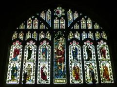Saints, Prophets, and Creation (robin_birdie) Tags: burnejones stedithatamworth