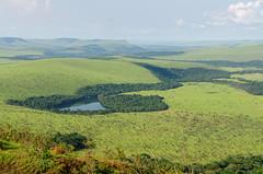 Le lac bleu, Réserve de la Lesio-Louna, CONGO - 28/11/2014 (brun@x - Africa: birds & more) Tags: africa landscape nikon congo paysage afrique brazzaville savana savane lacbleu savanes batéké d7000 plateaubateke lesiolouna batekeplateau brunoportier
