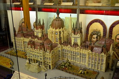 Hungarian Parliament [Szentendre - 6 December 2015] (Doc. Ing.) Tags: architecture model hungary handmade parliament marzipan hu craftsmanship hungarianparliament szentendre 2015 marzipanmuseum nationalassemblyofhungary centralhungary