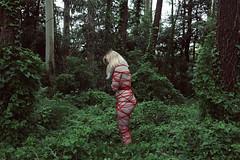 Red: 2/28. (SaraiDeza) Tags: woman art photography personal fineart creative conceptual feelings menstruation creativephotography conceptualphotography