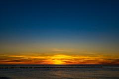 TH20160505A608384 (fotografie-heinrich) Tags: sonnenuntergang himmel ostsee zingst buhnen stdteortschaften