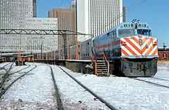 RTA F40PH 109 (Chuck Zeiler) Tags: railroad train transit locomotive 109 rta chz emd f40ph