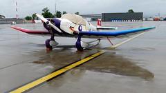 HB-SEY (Breitling Jet Team) Tags: basel flughafen bsl mlh euroairport hbsey