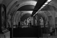 L1008770 (LaBonVampire) Tags: leica paris france art museum zeiss louvre culture carlzeiss zm leicam8 teletessart485 teletessar85