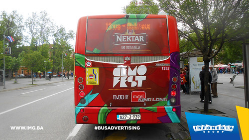 Info Media Group - Nektar Demofest, BUS Outdoor Advertising, 05-2016 (3)