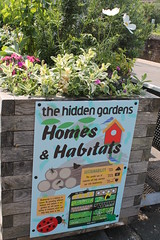 The Hidden Gardens at Ready Steady Grow 2016