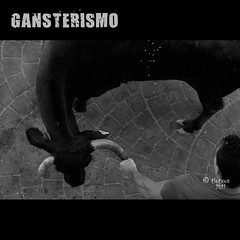 GANSTERISMO (TioTxus) Tags: barcelona birthday park street city trip travel family blue friends light red sea party vacation portrait sky people urban blackandwhite bw espaa music food baby sun white house mountain holiday black flower color macro green bird art love film beach nature water valencia girl fashion animals architecture night clouds fun photography photo mas google spain nikon europe invisible entrada rajoy artur vacas millas poder zapatero juanjose txus d90 turis godelleta oltusfotos tiotxus gansterismo