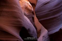Antelope Canyon (dulfer) Tags: arizona beautiful canon tourist canyon page antelope slot narrow attraction crowdy 40d