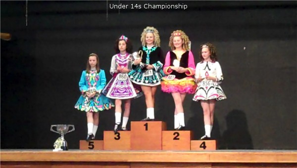 Class Feis - May 2011 (10)