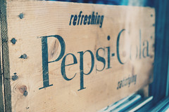 Pepsi Blue (øNce wAs jacØb) Tags: wooden nikon cola box pepsi pepsicola crate refreshing satisfying d5000 oncewasjacob facebookoncewasjacob instagramoncewasjacob1978 twitteroncewasjacob1978
