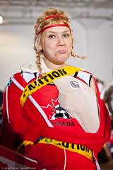 20111204.WorldCup4_1556 (Axle Adams) Tags: england usa toronto sports rollerderby rollergirls skaters bunker worldcup derby skates bloodandthunder