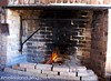 Fort Clinch Fireplace