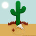 "LEGO Cactus • <a style=""font-size:0.8em;"" href=""http://www.flickr.com/photos/44124306864@N01/6486434257/"" target=""_blank"">View on Flickr</a>"