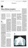 Folha de Sao Paulo (Ronnie Biggs The Album) Tags: ronnie biggs greattrainrobbery oddmanout ronniebiggs ronaldbiggs