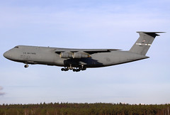USAF - United States Air Force Lockheed C-5B Galaxy 87-0036 RMS 11-12-11 (Axel J. - Aviation Photography) Tags: airport aircraft aviation galaxy airline flughafen rms lockheed usaf flugzeug aeropuerto base flugplatz avion c5 airfield aviao aviones vliegtuig aviacin luftfahrt luchthaven unitedstatesairforce air ramstein fluggesellschaft
