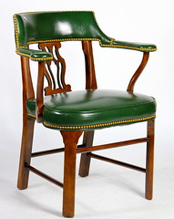 59. Southwood Furniture Arm Chair
