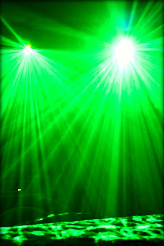 My Venue Wide Beam Lasers