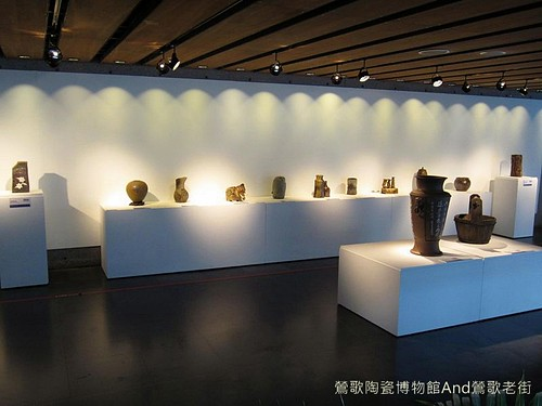鶯歌陶瓷博物館And鶯歌老街-IMG_3042