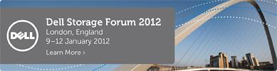 Fluid By Design - Dell Storage Forum London