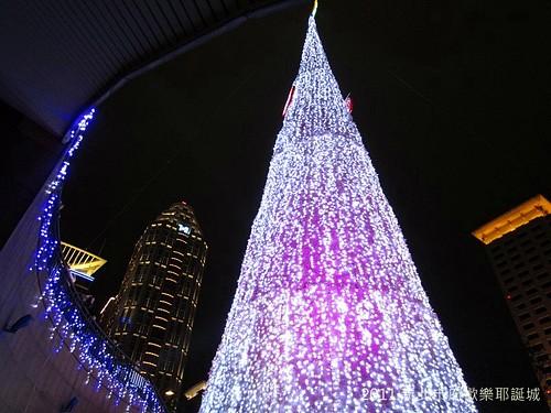 2011新北市府歡樂聖誕城-IMG_3647