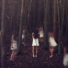 (Stephanie Massaro) Tags: sarah one day slow ghost cloning shutter stephanie ann massaro loreth