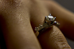Day 2, She Said Yes, 365 50mm Project (jimmydshea) Tags: 50mm proposal thering shesaidyes 365project canon7d