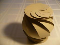 10-Sided Yin-Yang Globe (oschene) Tags: puzzle yinyang g4g origamish
